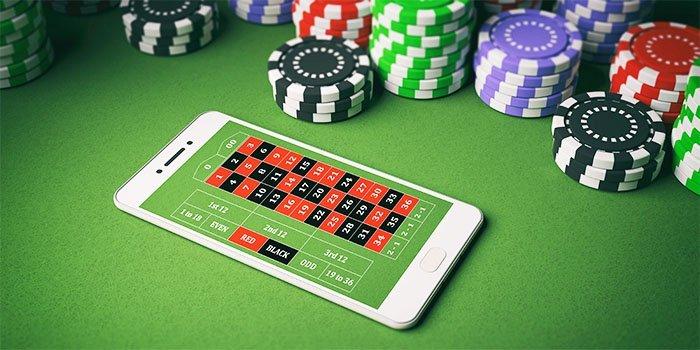 Iniciantes de Casino