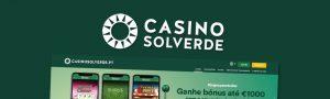 Bónus Casino Solverde