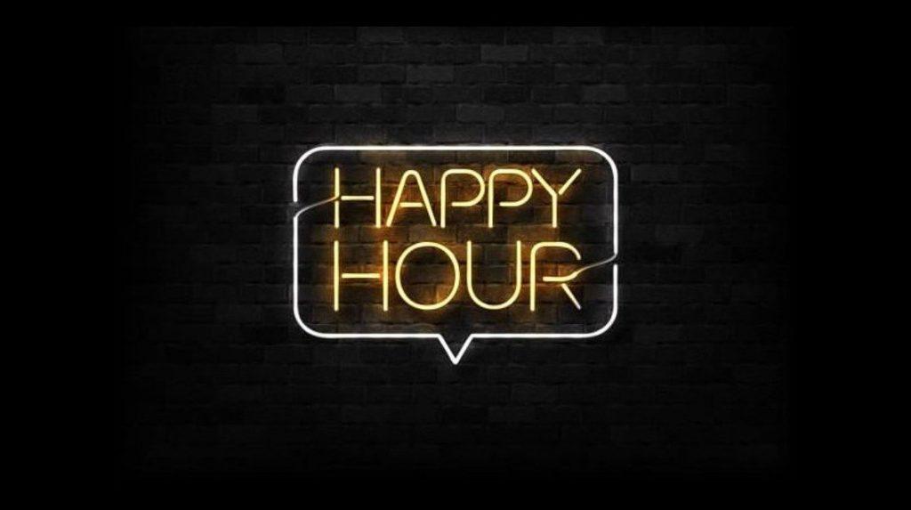 Happy Hour Betano