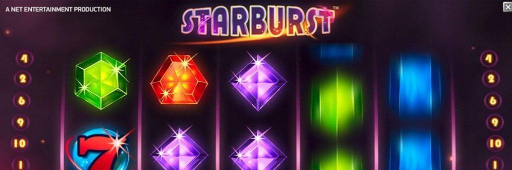 Starburst Cashback