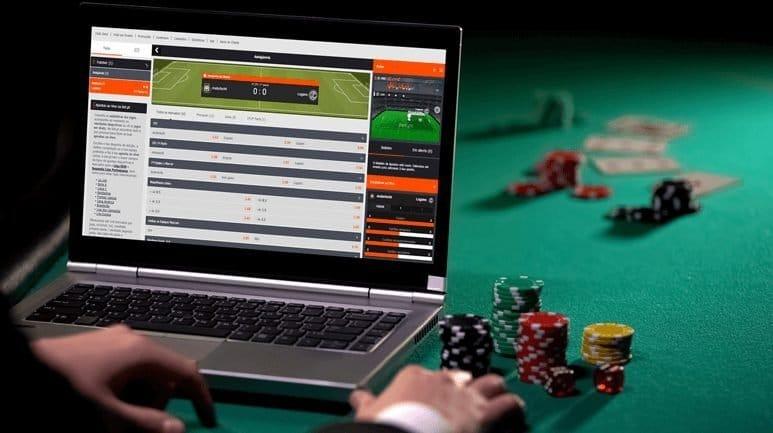 Apostas e Casino Online