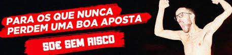 50€ Sem Risco - Betclic