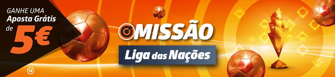 Missão Liga das Nações