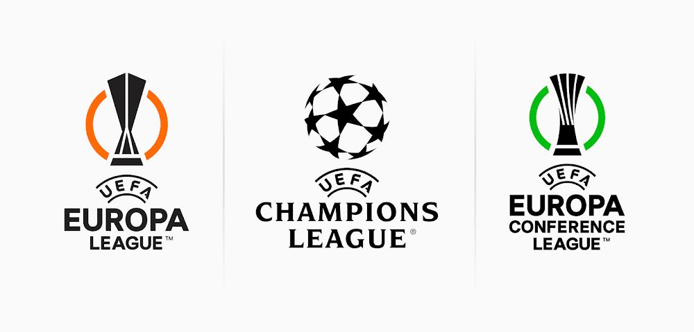 Competições Europeias