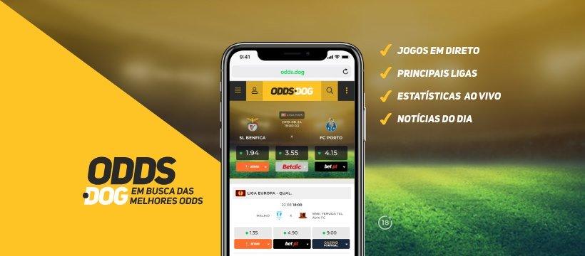 Melhor casas de apostas em portugal